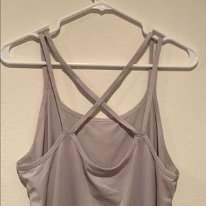 Fabletics Tops - Fabletics Riley tank in lilac
